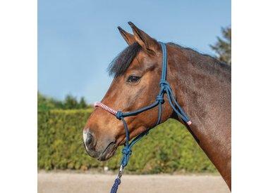 Horseman Halter