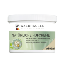 WH Natural Hoof Cream