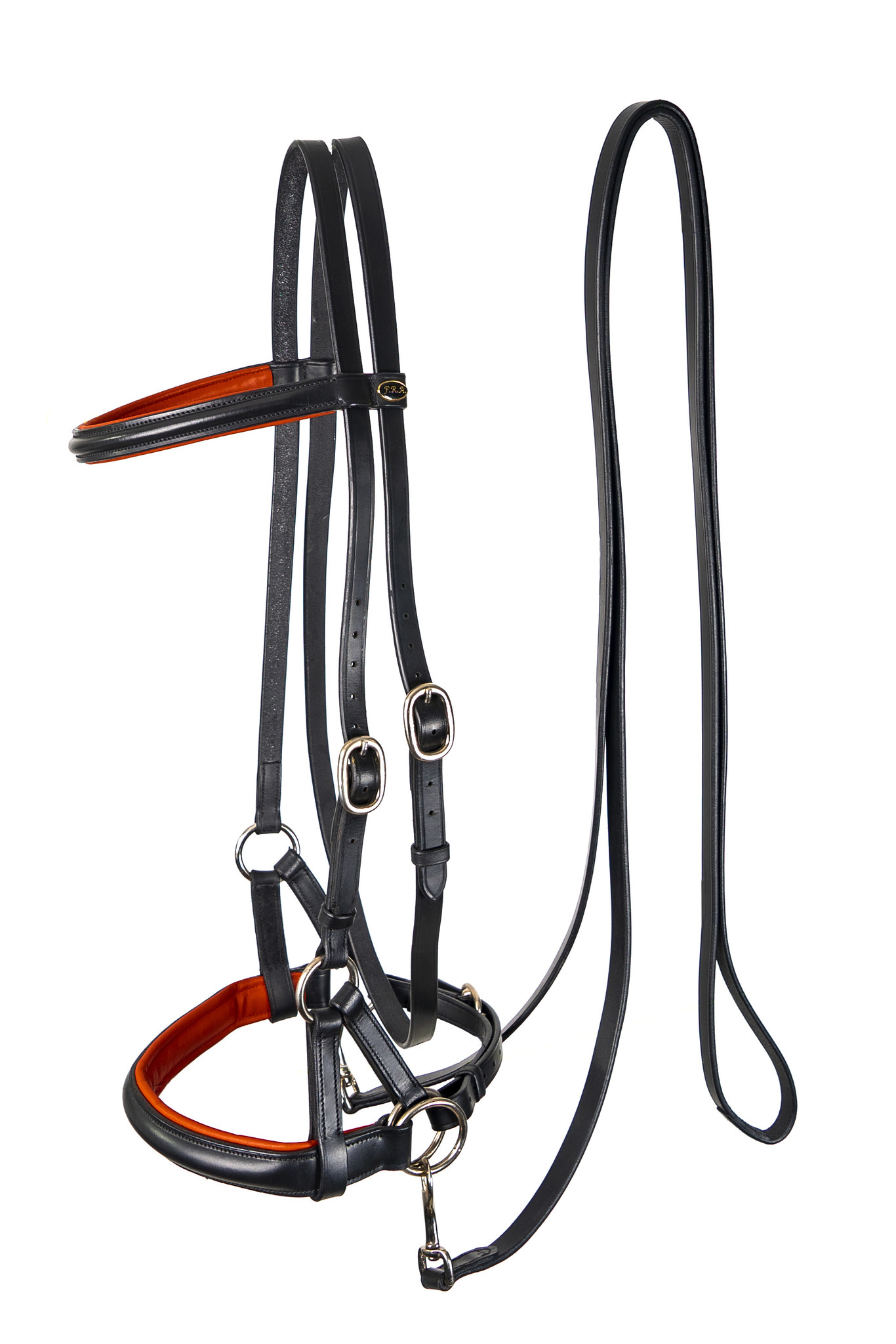 F.R.A.  Pardoes Luxe Side Pull Pony