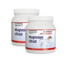 Pharmox Magnesium Citrate