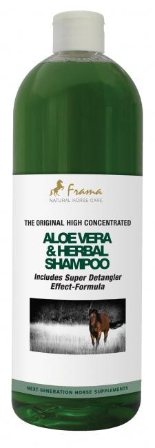 Frama Kruiden shampoo