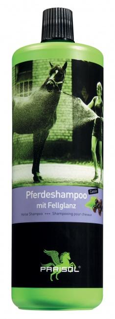 Parisol Glans Shampoo