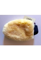 Christ  Sheepskin glove double
