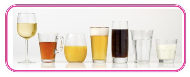 Onder de loep: 5 dagelijkse drankjes die mogelijkerwijs je huid doen verslechten