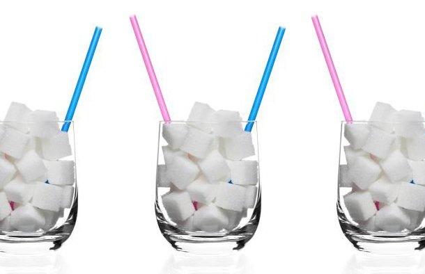 Suiker drank