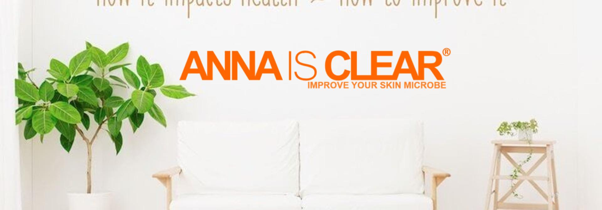 Hoe bacteriën in en om je huis je huid beïnvloeden.