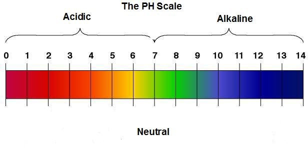 pH en de huid in balans