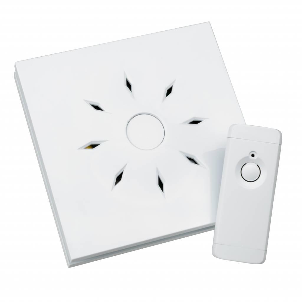 Insafe Fito Insafe+ Control rookmelder met afstandsbediening