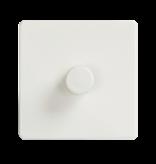 Varilight  KEQP101WS Kleine witte knop
