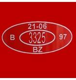 Fito Schuimblusser FS2-P 2 liter Rijkskeur ABF