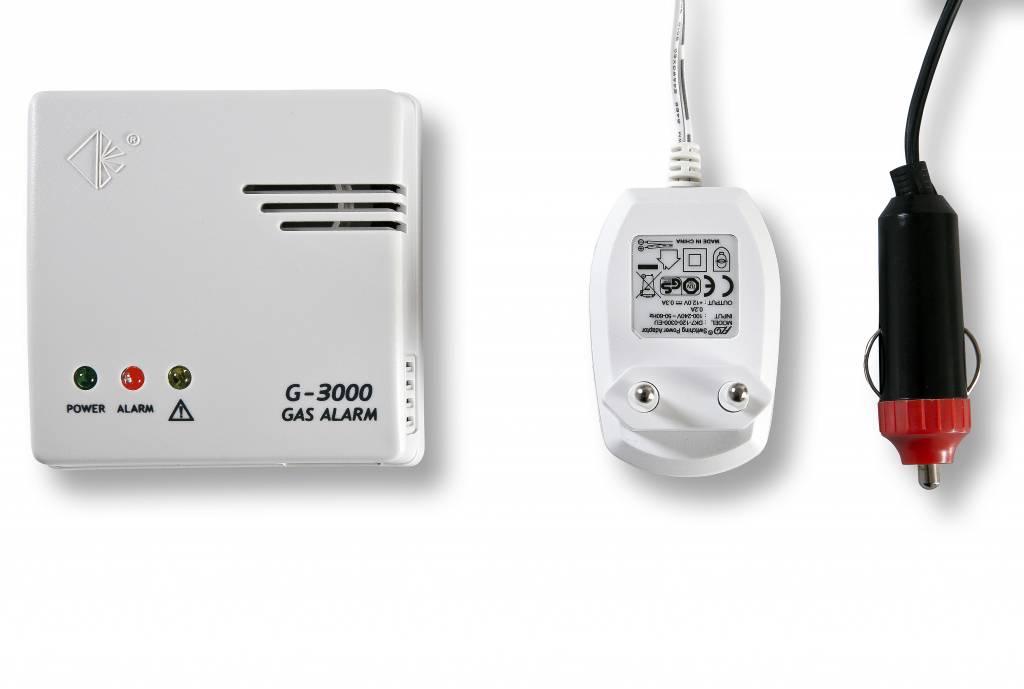 Fito Fito Gasmelder G-3000 12V