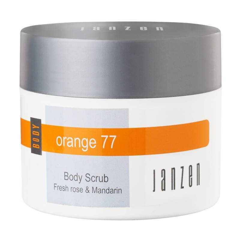 Image of JANZEN Body Scrub - 420gr