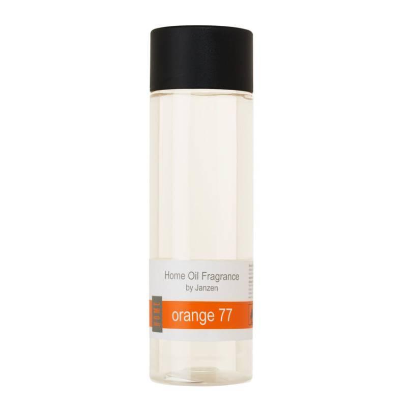 JANZEN JANZEN Home Fragrance Navulling - 200ml