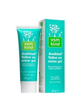 VSM VSM Arnikind Vallen en Stoten Gel - 40g