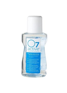 O7 O7 Active Mondspoelmiddel - 500ml