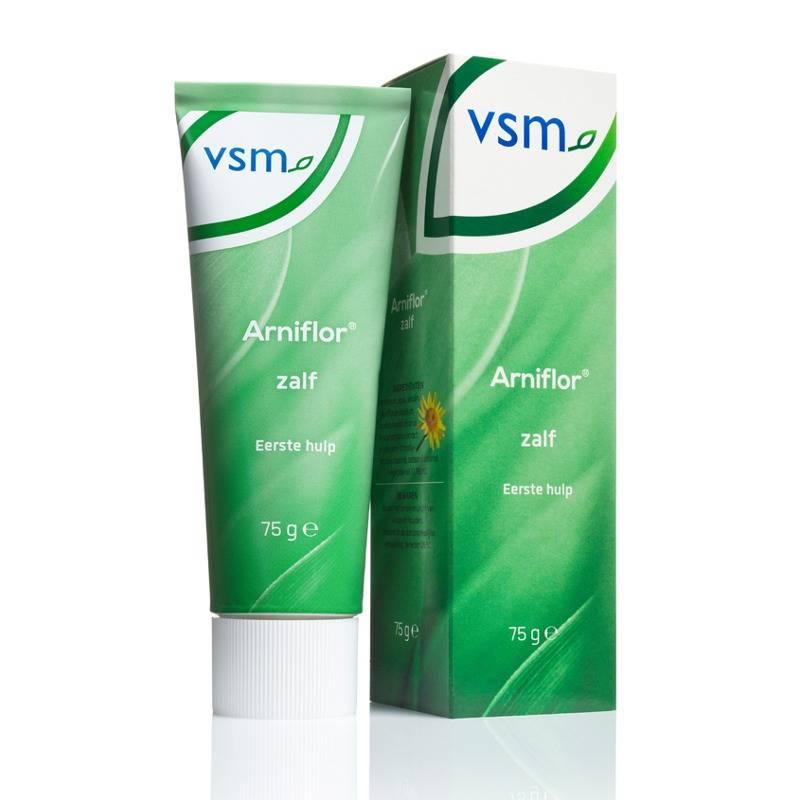 VSM VSM Arniflor Zalf - 75g