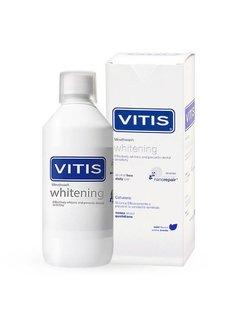 Vitis Vitis Whitening Mondspoelmiddel - 500ml