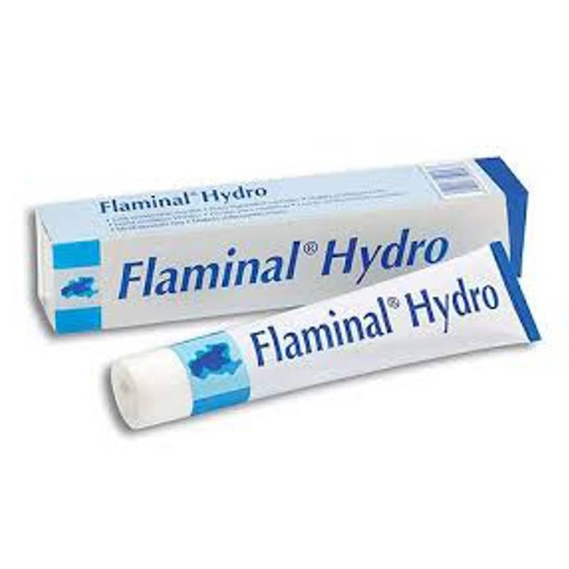 Image of Flaminal Hydro Gel - 25g