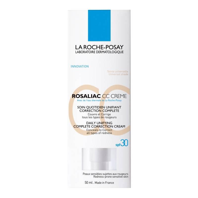 La Roche-Posay La Roche-Posay Rosaliac CC Crème SPF30 - 50ml