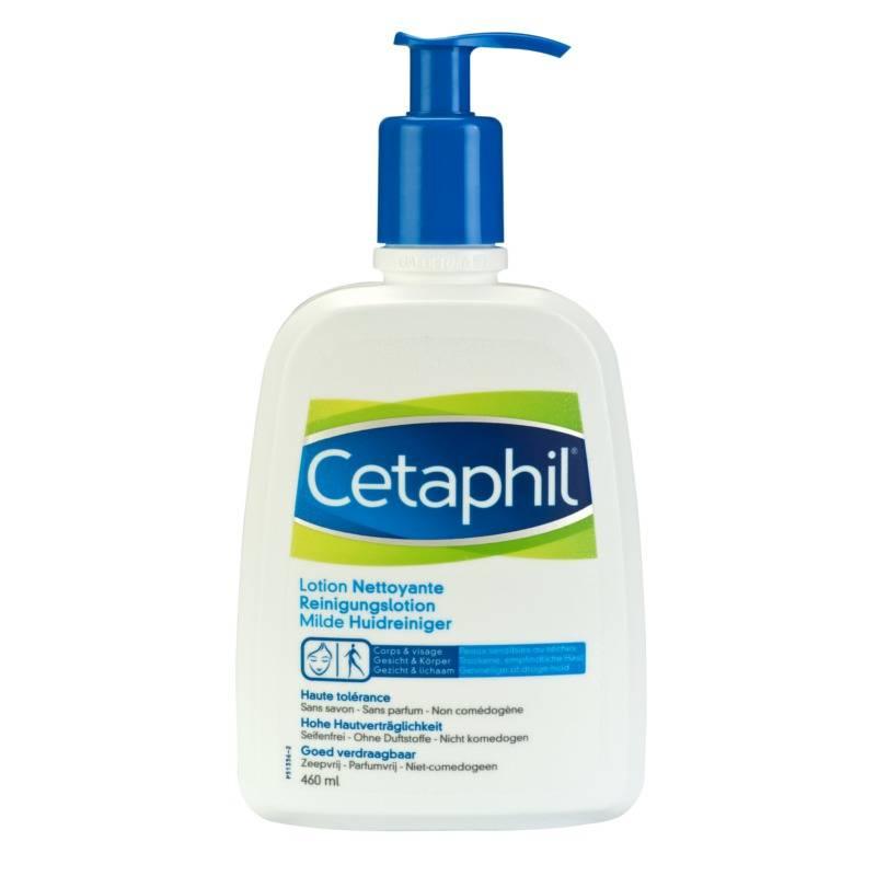 Cetaphil Cetaphil Milde Huidreiniger - 460ml