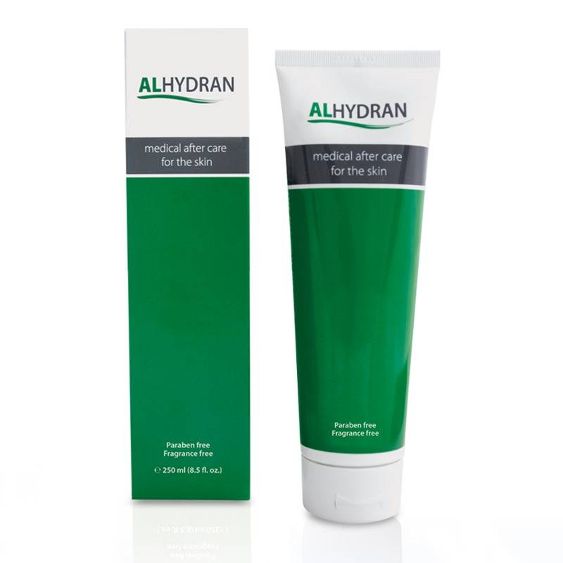 Image of ALHYDRAN littekencrème - 250ml