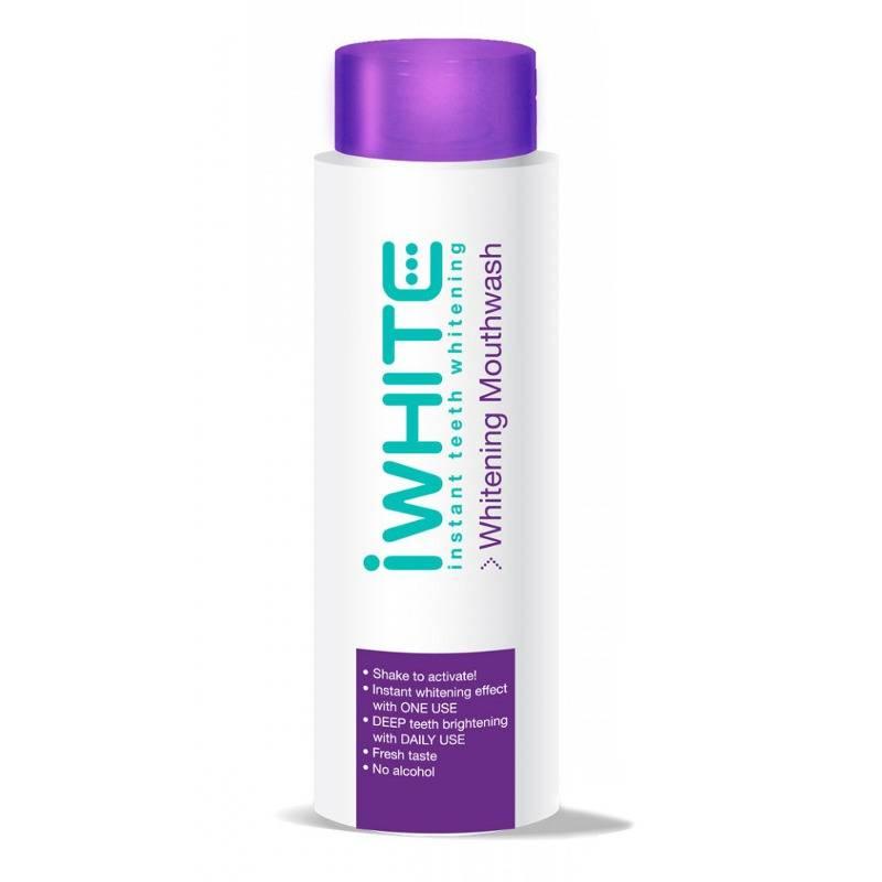 Image of iWhite Instant Whitening Mondwater - 500ml