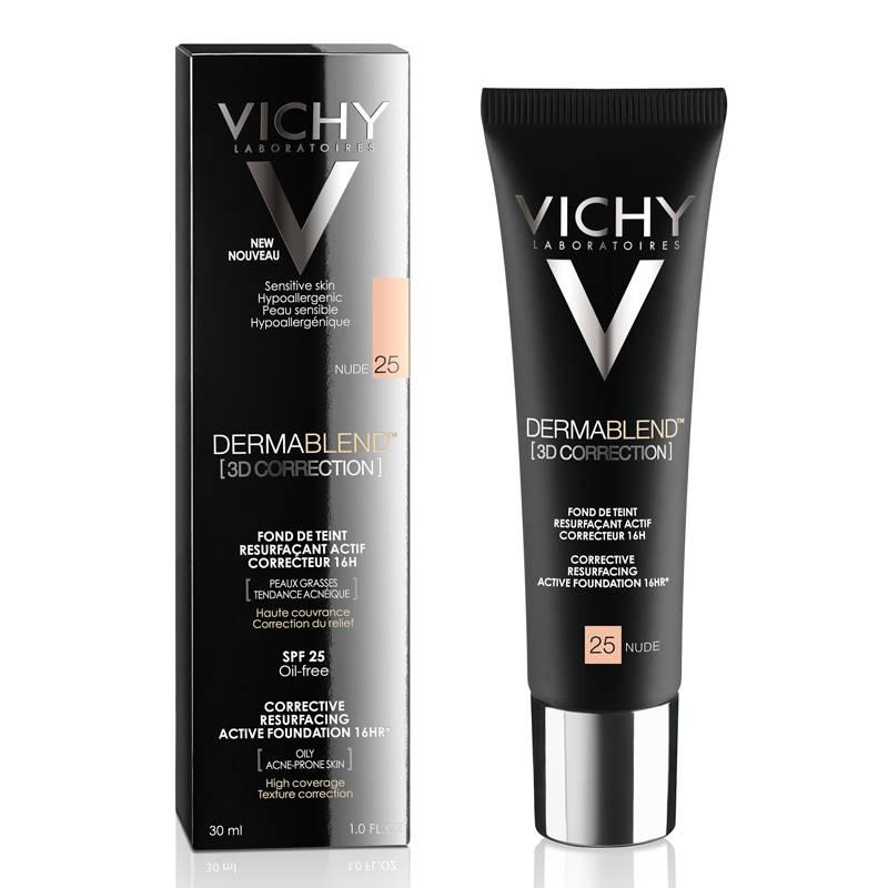 Vichy Vichy DERMABLEND 3D Correctie - 30ml