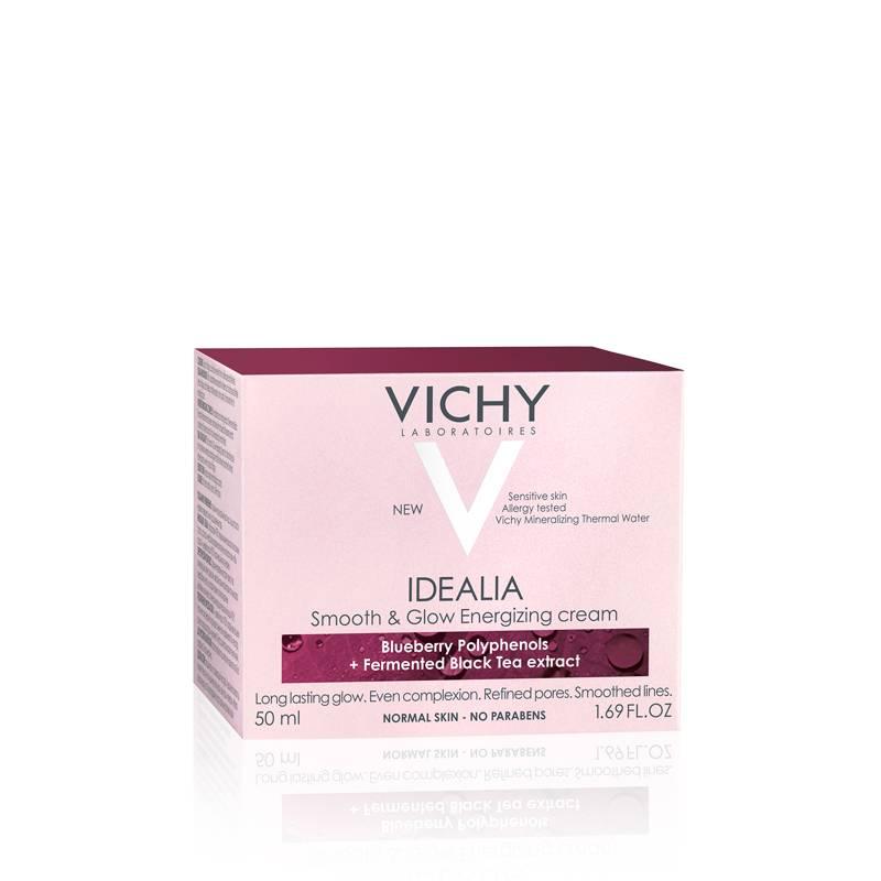 Vichy Vichy IDEALIA Dagcrème normale huid - 50ml
