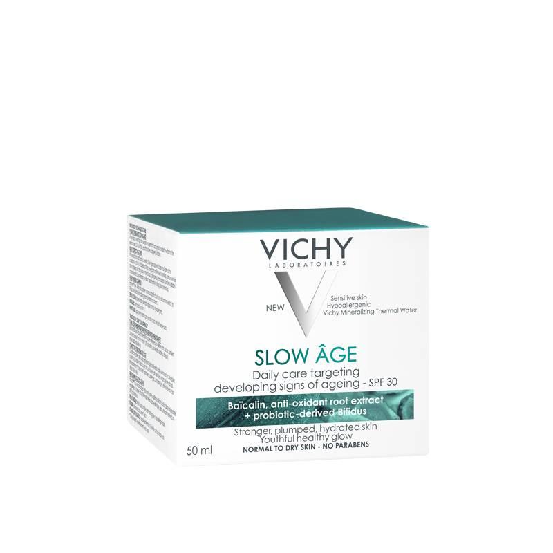Vichy Vichy SLOW ÂGE Rijke Dagcrème - 50ml