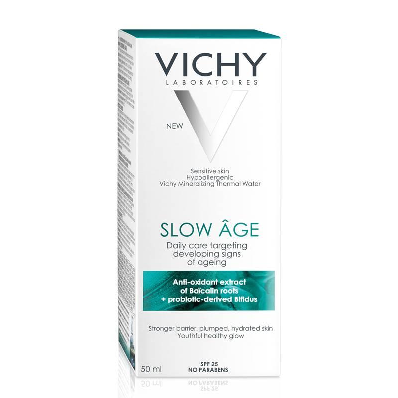 Vichy Vichy SLOW ÂGE Fluide - 50ml