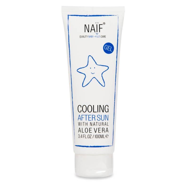 Naïf NAÏF  Baby Cooling After Sun Gel - 100ml