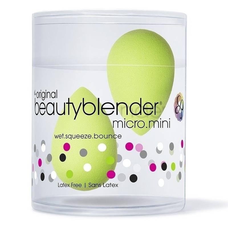 Image of Beautyblender Micro Mini - Green