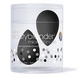 Beautyblender Beautyblender Micro Mini - Black