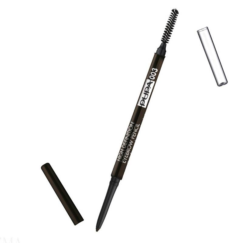 Image of PUPA High Definition Eyebrow Pencil