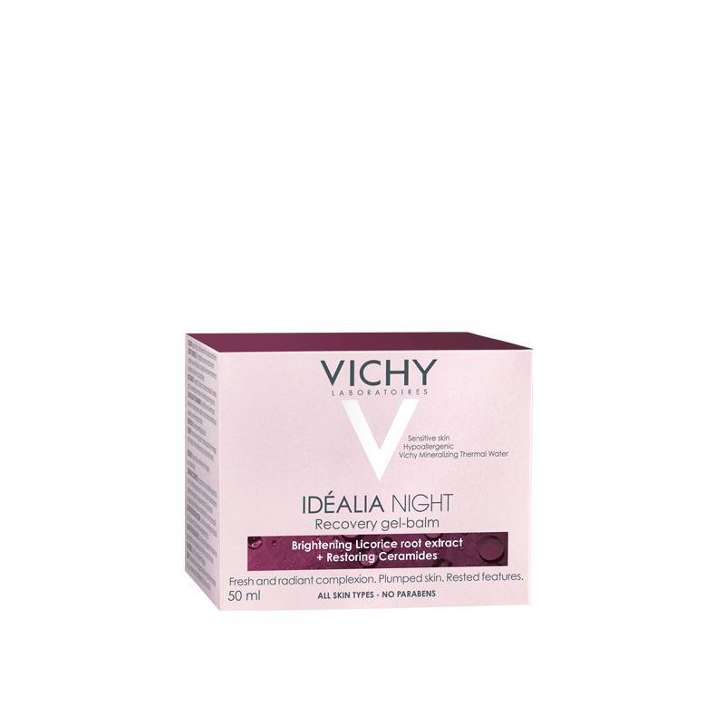 Vichy Vichy IDEALIA Nacht - 50ml