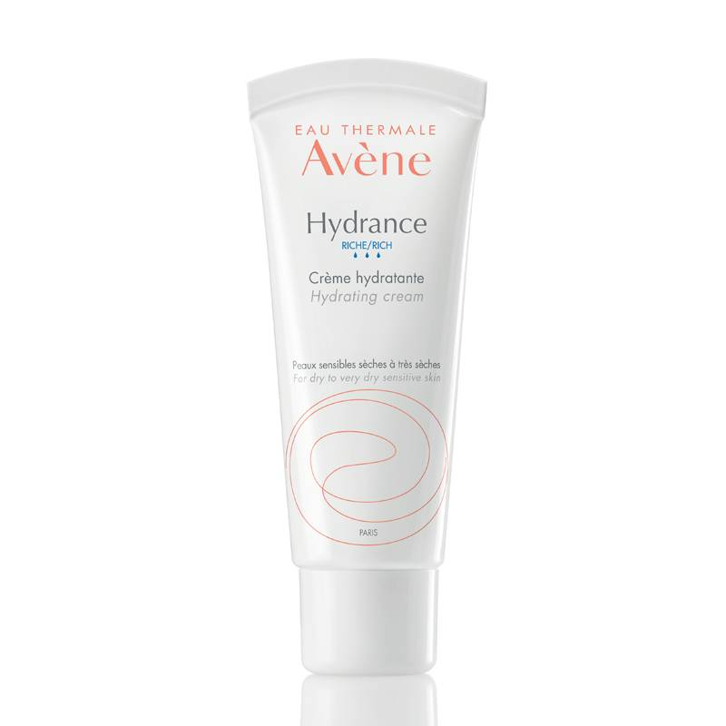 Image of Avene Hydrance Rijk - 40ml