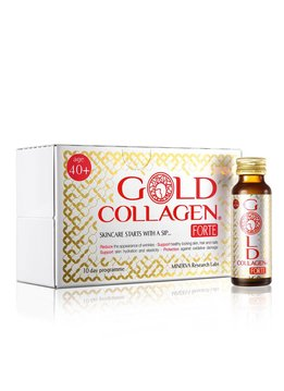 Gold Collagen Gold Collagen® Forte - 10 dagen kuur