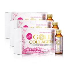 Gold Collagen Gold Collagen® Pure - 30 dagen kuur