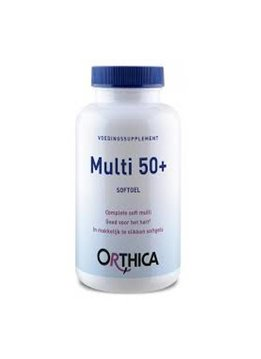 Orthica Orthica Multi 50+ - 120st
