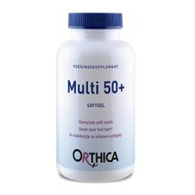 Orthica Orthica Multi 50+ - 60st