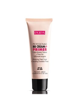 Pupa Milano PUPA BB Cream + Primer - Oily Skins - 50ml