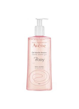 Eau Thermale Avène Avene Body Milde Douchegel - 500ml