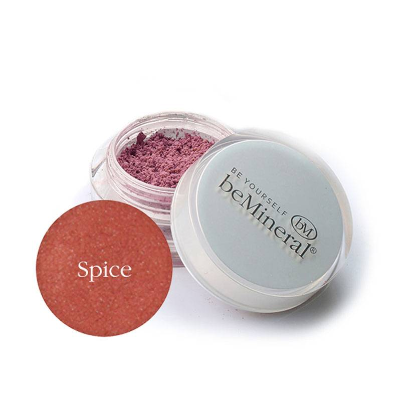 beMineral beMineral Blush - Spice