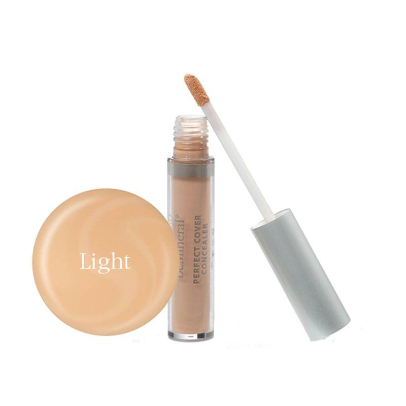 Image of beMineral Perfect Cover Concealer - Light