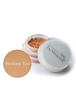 beMineral beMineral Foundation - Medium Tan