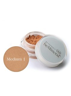 beMineral beMineral Foundation - Medium-1
