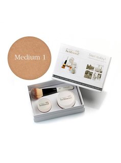 beMineral beMineral Foundation Kit - Medium-1