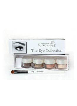 beMineral beMineral The Eye Collection - Beige - Aanbieding!
