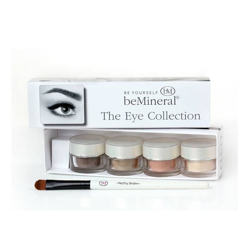 Image of beMineral The Eye Collection - Beige