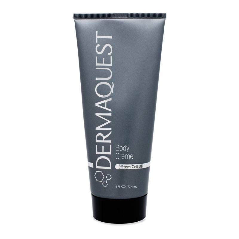 Image of DermaQuest? Stem Cell 3D Body Creme - 177,4ml